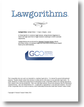 Download the Copyright Lawgorithm